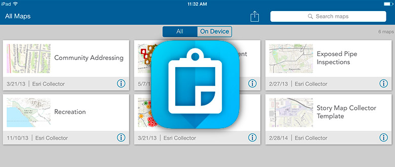 arcgis online apps